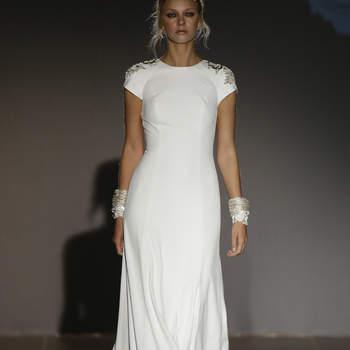 30 Brautkleider für große Frauen 2016: Lassen Sie sich diese Inspirationen nicht entgehen!