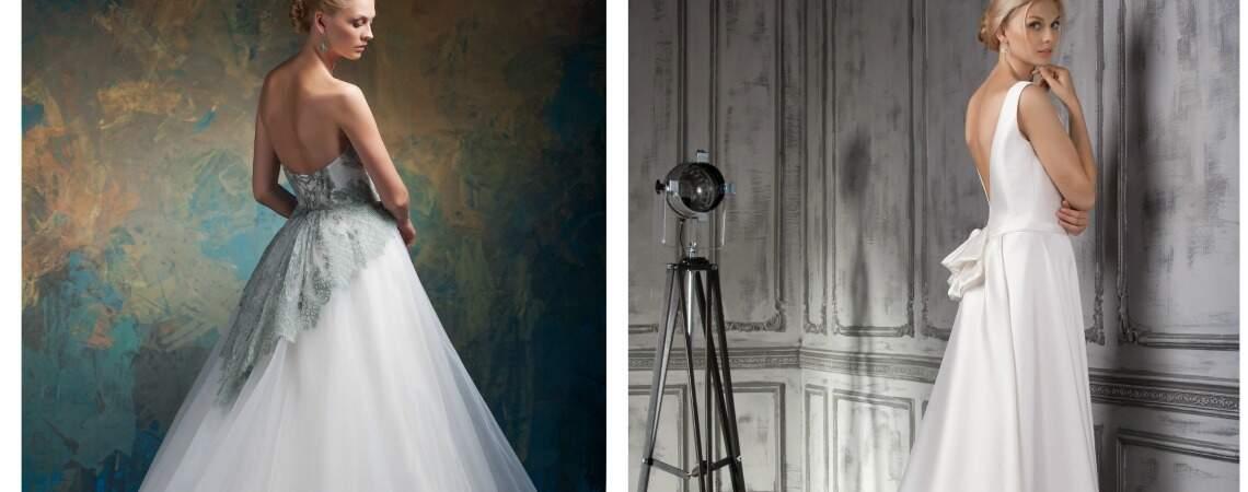 Modelatti Brautkleider für 2016: Eleganz, die für sich spricht!