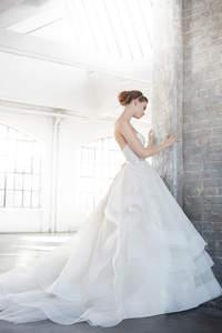 Los vestidos de novia más elegantes para las mujeres mexicanas