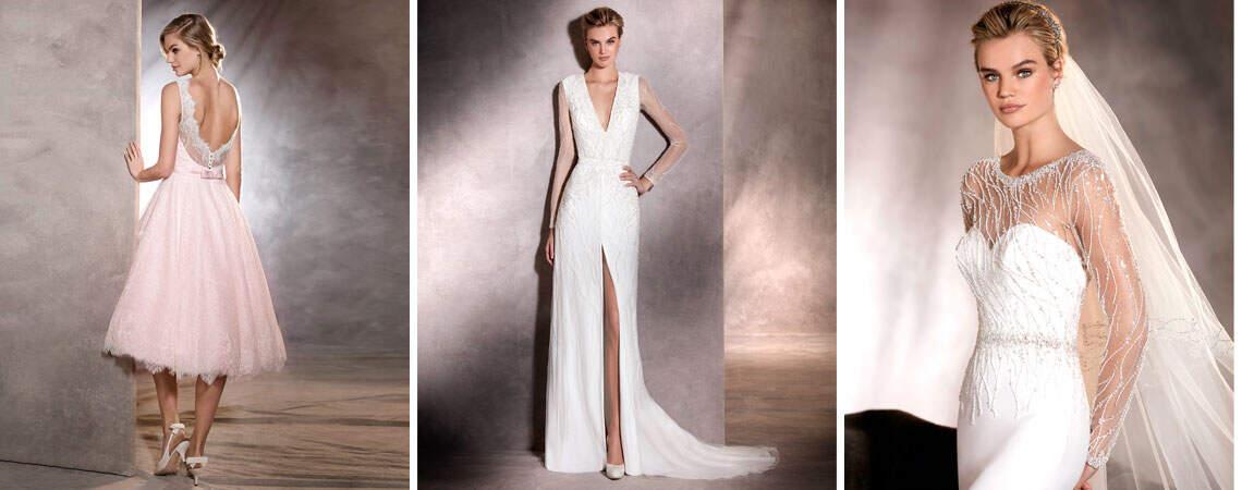 5 Regras fundamentais para surpreender todos com o seu vestido de noiva