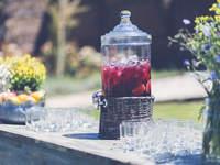 Tendencias en catering para matrimonios 2016