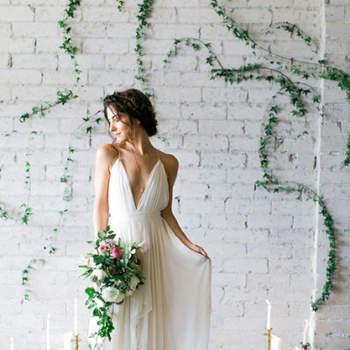 30 ideas sobre decoración de boda estilo industrial 2017. ¡Descubre lo mejor!