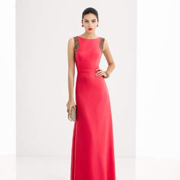 Deixe-se levar pela elegância dos vestidos de festa Aire Barcelona 2017