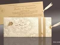 Mots et Papiers : annoncez votre mariage de manière poétique et élégante
