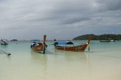 Podróż poślubna do Tajlandii