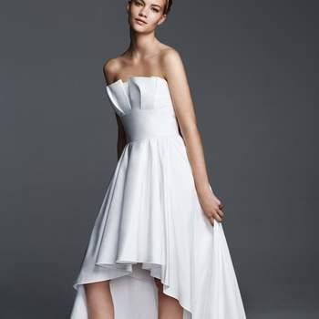 Vestidos de noiva tomara que caia 2017: clássicos imperdíveis!