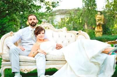 Celebra tu matrimonio en casa: Las claves para decorar tu boda y tu hogar