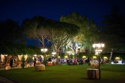 Los 12 lugares m s bonitos para celebrar tu boda en oto o - Donde celebrar mi boda en madrid ...