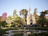 Centros de eventos para matrimonio en Santiago