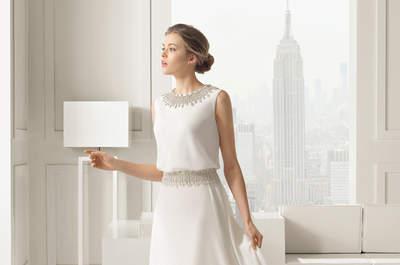 Brautkleid-Fieber: Suchen Sie sich unter den 50 schönsten Brautkleid-Modellen Ihren Favoriten aus!