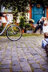 Hochzeitsfotografen in Frankfurt