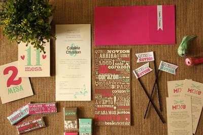 45 frases de amor para la tarjeta de invitación de la boda: ¡Elige la tuya!