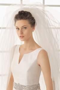 6 tips de etiqueta y protocolo del velo de novia