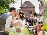 Ces 10 photographes et vidéastes de mariage fabuleux en Alsace !