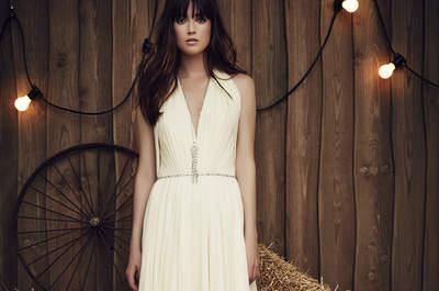 65 peinados de novia 2017: ¡causarás sensación!