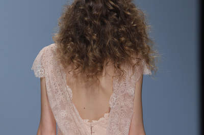 Más de 20 vestidos de novia con preciosos escotes en la espalda: Serás la novia más romántica y sexy