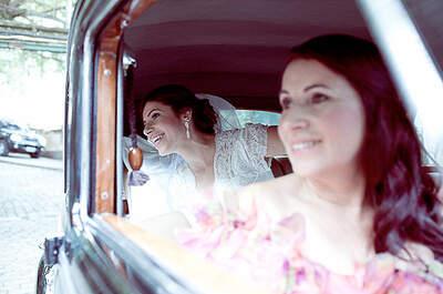 É normal surgir dúvidas antes do casamento?