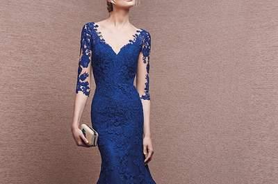 Vestidos de festa compridos 2017: 50 modelos irresistíveis!