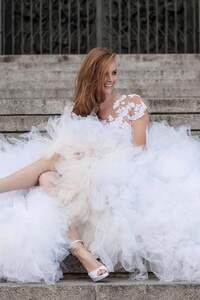 Vestidos de noiva do Brasil