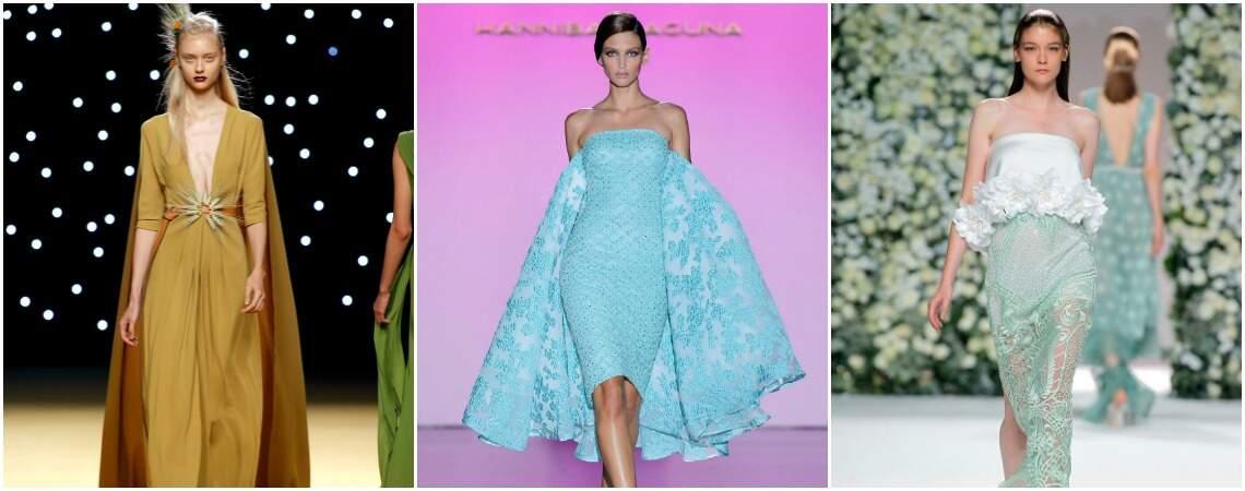 Não perca o segundo dia da Mercedes Benz Fashion Week Madrid Primavera-Verão 2017!