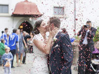 Der grosse Hochzeitsknigge: Wie verhalte ich mich angemessen auf einer Hochzeit?