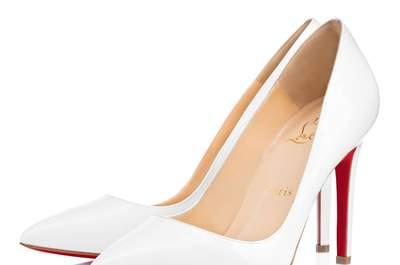Encuentra un look nupcial inspirado en Jackie Kennedy, icono de elegancia