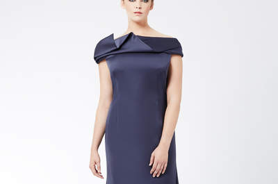 25 abiti per invitate di nozze curvy: scegli l'outfit perfetto per il prossimo matrimonio!