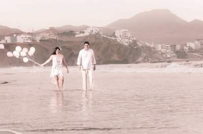 5 sensaciones que inevitablemente tendrás el día después de tu boda