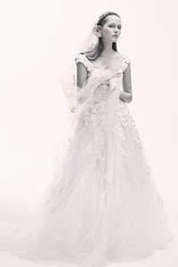 40 robes de mariée de princesse 2017