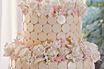 23 bolos de casamento LINDOS e DELICIOSOS para todos os gostos