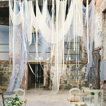 Decora tu matrimonio al estilo industrial este 2017. ¡Las mejores ideas!