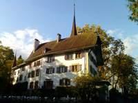 Finden Sie Ihre traumhafte Hochzeitslocation in Bern