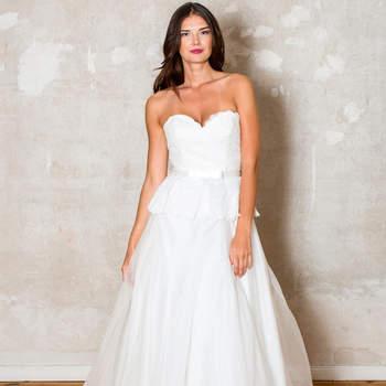 Wundervolle Brautmode von Felicita Design – Im perfekten Brautkleid glänzen