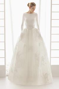 100 самых роскошных свадебных платьев 2017