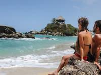 4 destinos colombianos que no puedes perderte con tu pareja