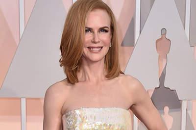 Heavenly hair from the 2015 Oscars