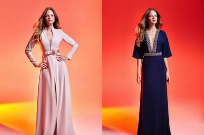 Onde comprar vestidos para madrinhas e convidadas em São Paulo?