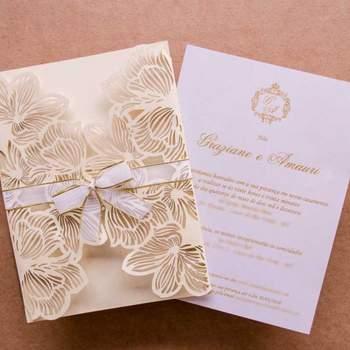 26 convites PERFEITOS para casamento na PRAIA: a primeira impressão é a que fica!