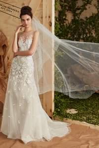 Voiles de mariée 2017
