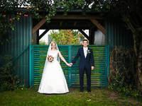 Hochzeitsfotografen in Berlin