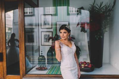 101 vestidos de noivas imperdíveis em 2016