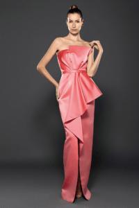 100 vestidos de festa 2016