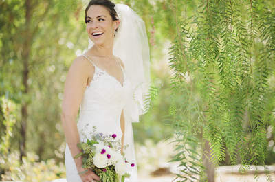 6 truques comprovados para os noivos saírem bem nas fotos do casamento!