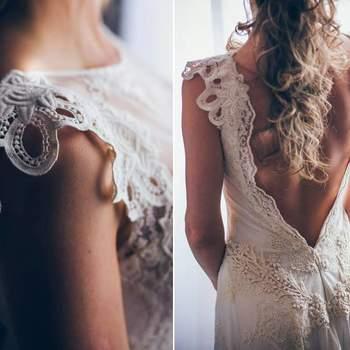 Casar na praia: o vestido, acessórios e sapatos perfeitos