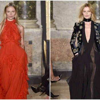 Fashion Week Milán para otoño-invierno 2016: los 100 mejores diseños para tu vestido de fiesta