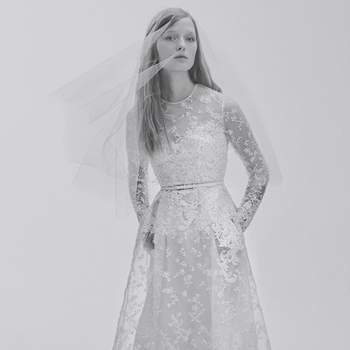 Bridal ready-to-wear: 25 motivos para adorar Elie Saab!