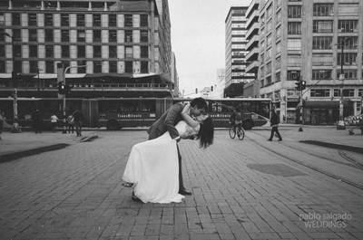Casarse en Bogotá: una guía práctica de todo lo necesario para tu boda en la capital