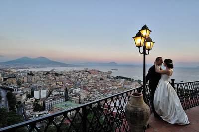 I migliori wedding planner di Napoli