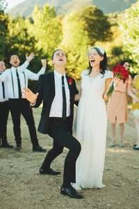 Mejores Dj para matrimonio en Santiago