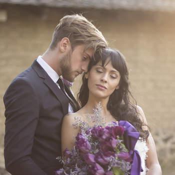Daniela Sánchez Photography: ¡Fotografía artística y natural para tu boda!